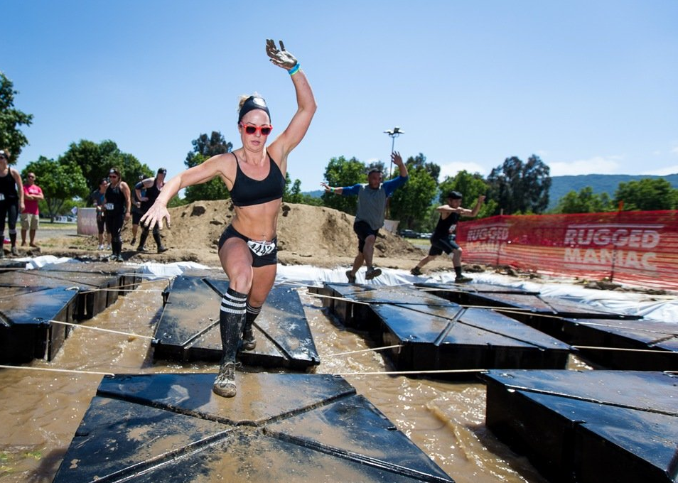 what to wear for rugged maniac race