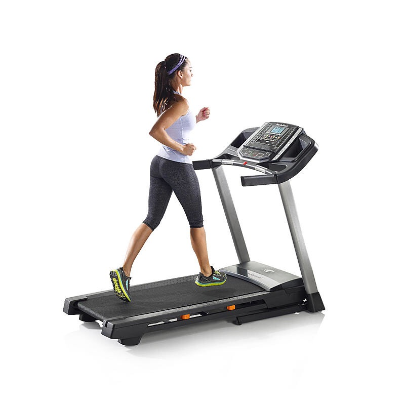 NordicTrack Treadmill for home gym