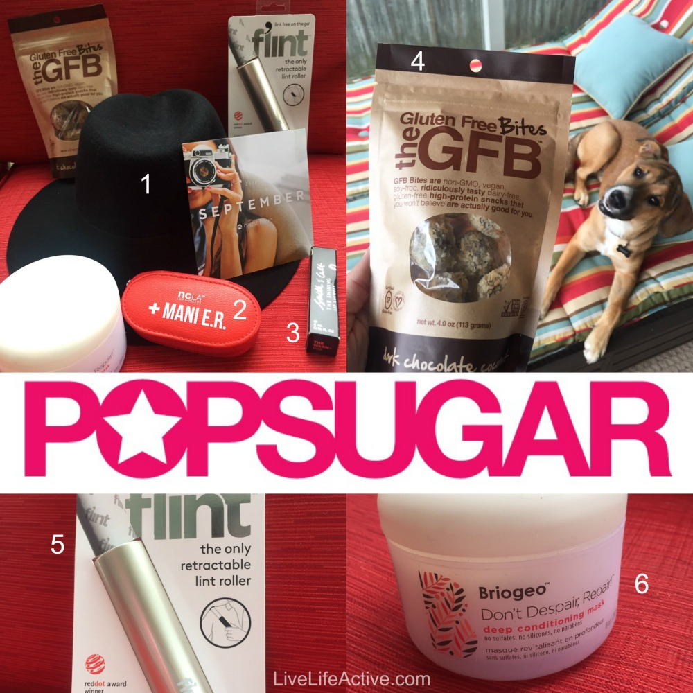 september-popsugar-must-have-box-reveal