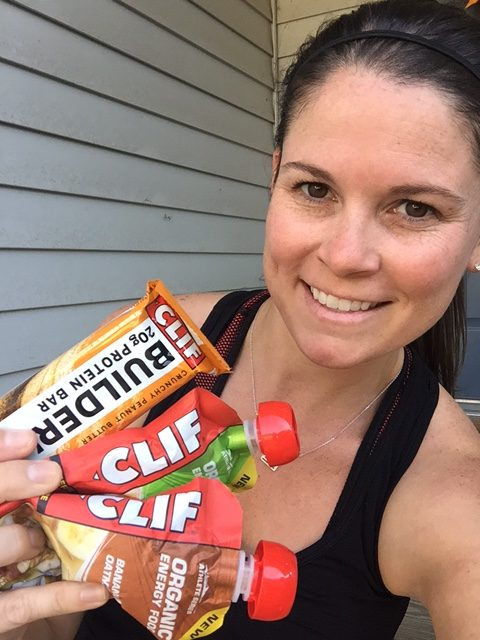 Cliff bar review