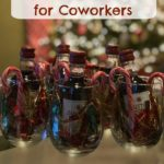 DIY Christmas Gifts – Cheap and Easy Gift Ideas For Coworkers or Neighbors